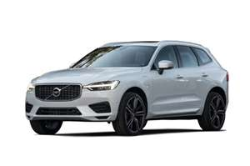 [Vehiculum] Gewerbeleasing Volvo XC60 T8 TWIN ENGINE AWD 8-Gang Geartronic Automatikgetriebe