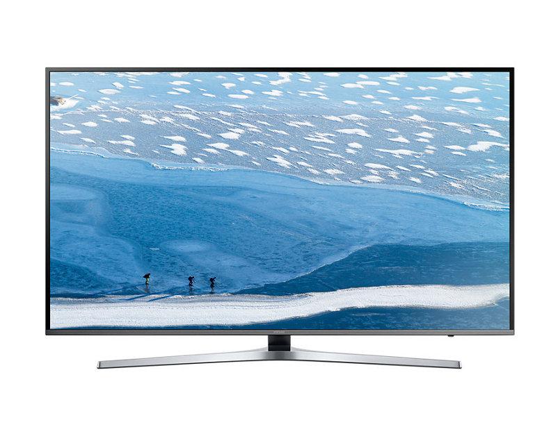 [Lokal Hattingen] Samsung UE55KU6459UXZG (55 Zoll, UHD 4K, SMART TV) für 750€