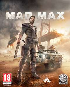 Mad Max (Steam) für 3,22€ (CDKeys)