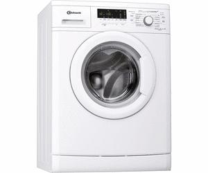 Waschmaschine Bauknecht WAK 91 Fassungsvermögen 9kg bei Media Markt... PVG 429