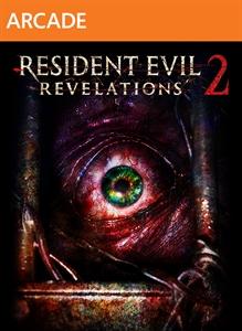 XBox 360 Resident Evil Revelations 2 und  5 Telltales Spiele gratis
