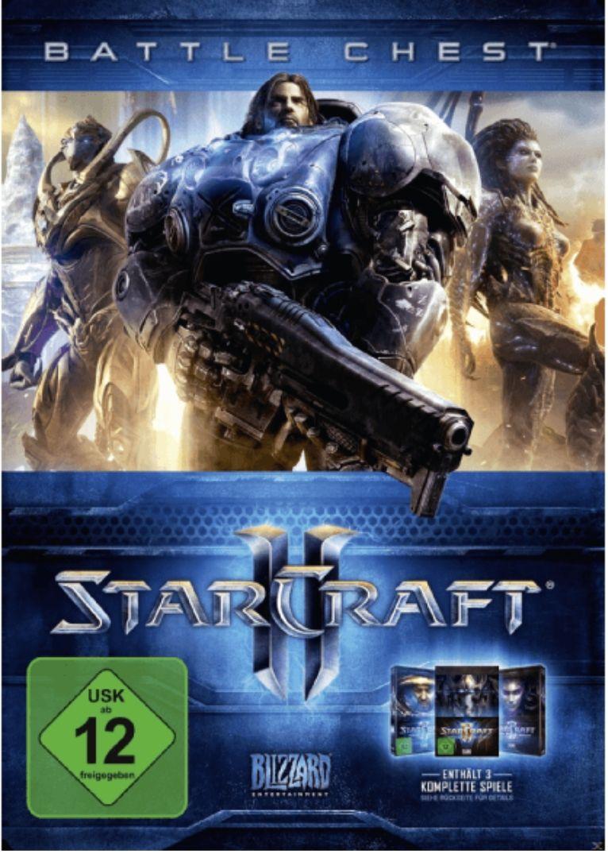 [Amazon Prime] Starcraft 2 Battlechest 2.0