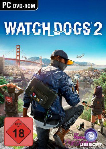 [Otto.de] Watch_Dogs 2 (PC)