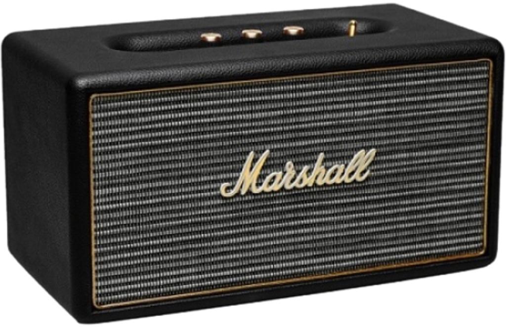 MARSHALL Acton Lautsprecher, Subwoofer, Bluetooth für 129 Euro [Real]