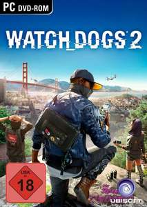 Watch Dogs 2 und Far Cry Primal [Otto.de]