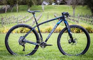 Merida Big.Nine 9000 (2016) @ Raddiscount.de - Carbon Hardtail mit XTR (15 & 19 Zoll)