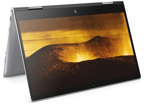 "HP ENVY x360 15-bp008ng 15"" Notebook (Intel Core i7-7500U, 8 GB RAM, 256 GB SSD, 1TB HDD, NVIDIA GeForce 940MX, Win 10) für 1025,14€ im HP Education Store"