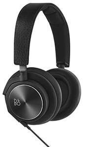 Bang & Olufsen Beoplay H6 2nd Generation Over-Ear Kopfhörer schwarz [Amazon.es]