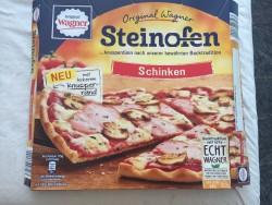 Original Wagner Steinofen Pizza für 1,66€ [Rewe ab 17.7]