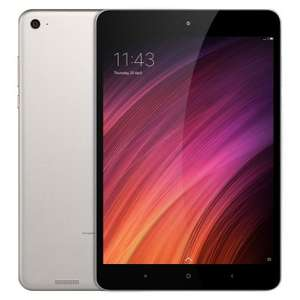 Xiaomi Mi Pad 3 Tablet PC  -  CHAMPAGNE GOLD, 7.9 inch MIUI 8 MT8176