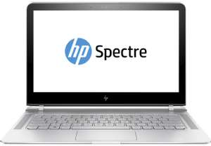 "[Mediamarkt] HP Spectre 13-v131ng - Core i7 7500U / 2,7 GHz - Win 10 Home 64-Bit - 8GB RAM - 512GB SSD NVMe - 33,8 cm (13.3"") IPS 1920 x 1080 (Full HD) - HD Graphics 620 - 802,11ac, Bluetooth + 100€ Cashback von HP"
