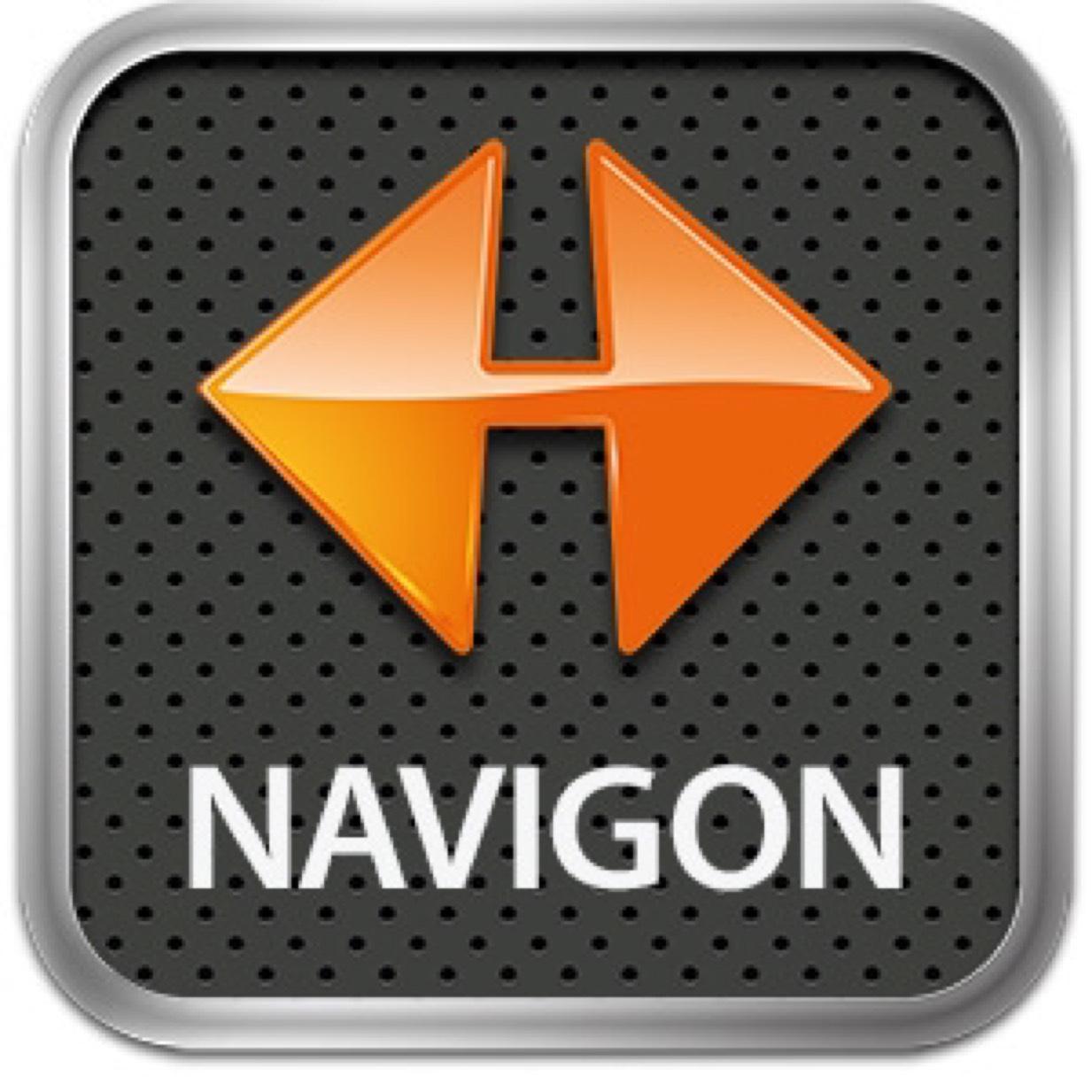 Navigon App unbegrenzte Version statt 79,99€