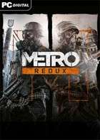 [Steam] Metro Redux Bundle (@Dreamgame)