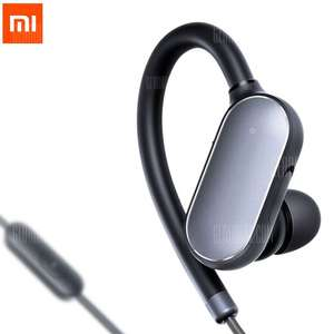 Xiaomi Wireless Bluetooth 4.1 Music Sport Earbuds für 14,55€ [Cafago]