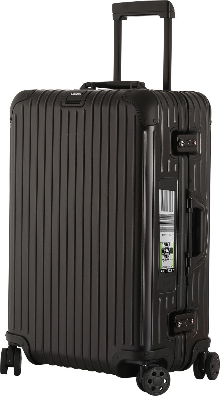 30% + 5% Rabatt auf Rimowa Topas Koffer mit Electronic Tag bei Koffer-Profi