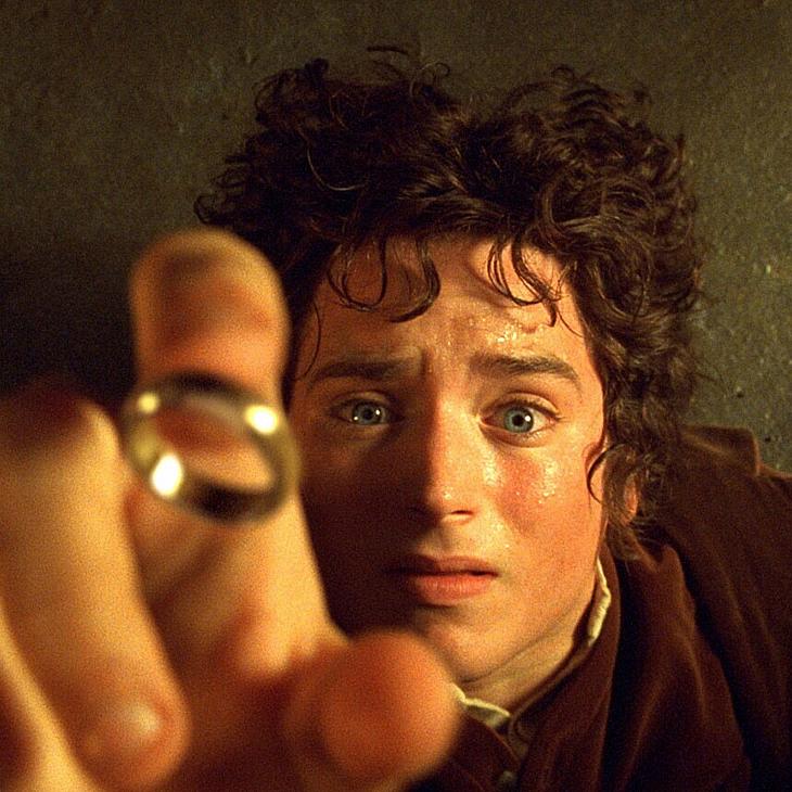 Herr der Ringe + Hobbit: Mittelerde Collection, alle 6 Filme auf Blu-ray in Kinofassung