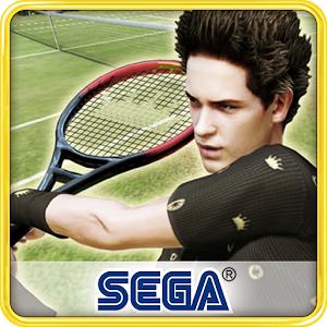 [Android/IOS] SEGA FOREVER - Jetzt auch mit Virtua Tennis Challenge - Insgesammt 6 Gratis Games