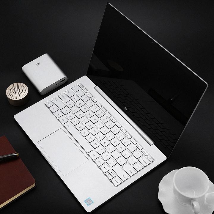 Original™ Xiaomi Mi Air 12.5 Ultrabook: Core-M 7Y30 / Kaby Lake