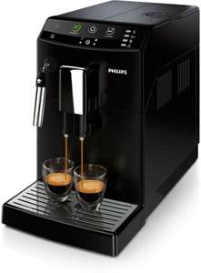 Philips Kaffeevollautomat 3000 Series HD8821/01 Real