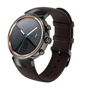 Asus Zenwatch 3 [Amazon Blitzangebot]