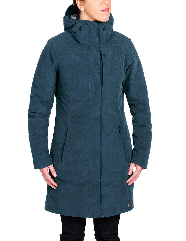 [Amazon] VAUDE Damen Doppeljacke Annecy 3-in-1 Coat für 149,99 statt 325 - nur Größe 38