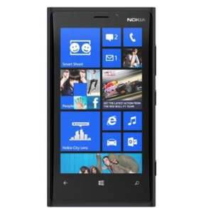 [ALLYOUNEED] Nokia Lumia 920 Demoware 67,95€