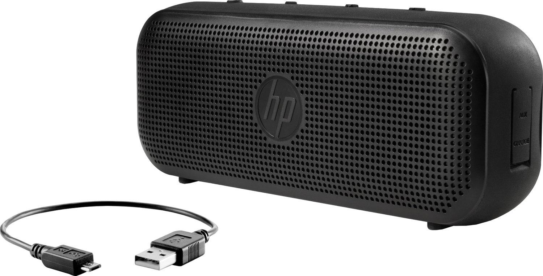 HP Bluetooth Speaker 400 für 22,98€ oder 19,99€ per Abholung bei NBB
