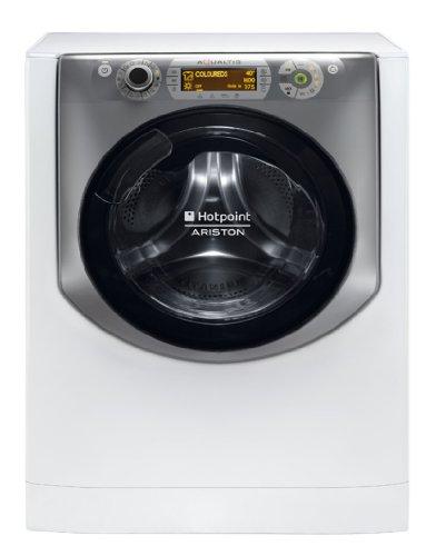 (Ariston) Hotpoint AQD1071D 69 EU/A Waschtrockner / 10 kg Waschen / 7 kg Trocknen / Inverter-Motor mit 10 Jahren Garantie [Energieklasse A] für 374,99 € (PVG 499 €) @ amazon Prime