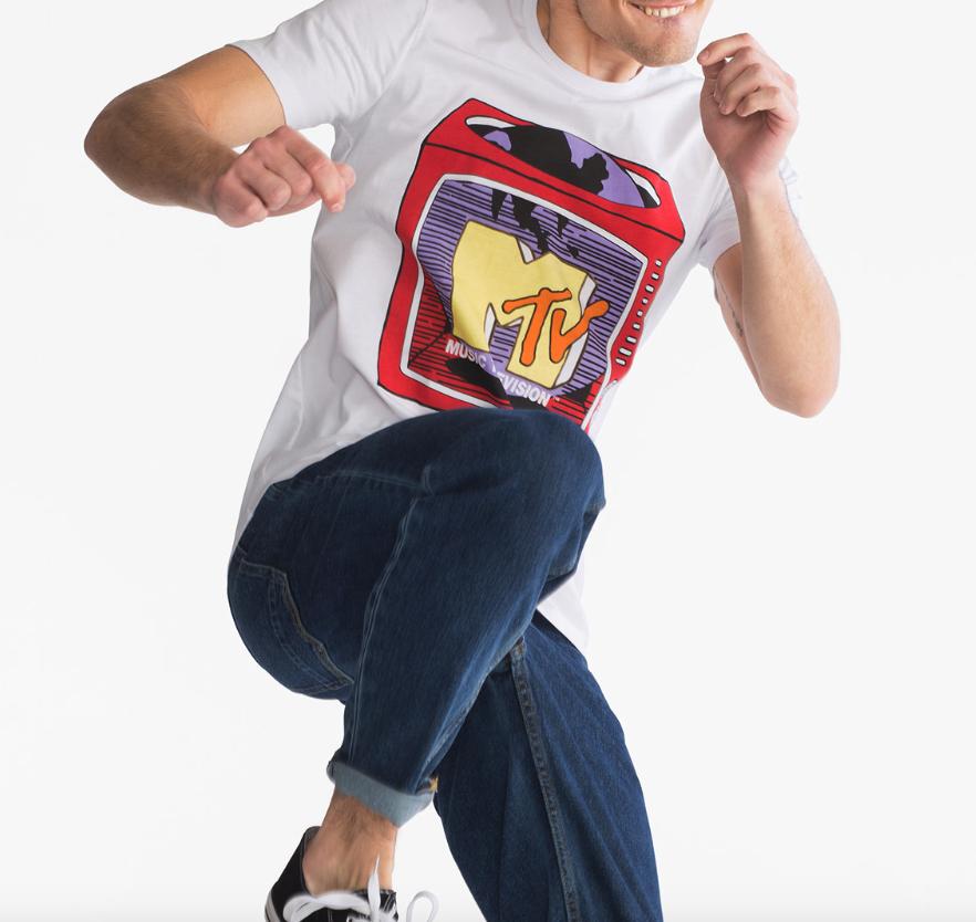 Restgrößen (viel XS und S) T-Shirts von Clockhouse für 2,70€ bei [C&A]