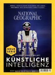 National Geographic Print für 69,60€ mit einem 60€ Amazon / Bestchoice / Mediamarkt Gutschein