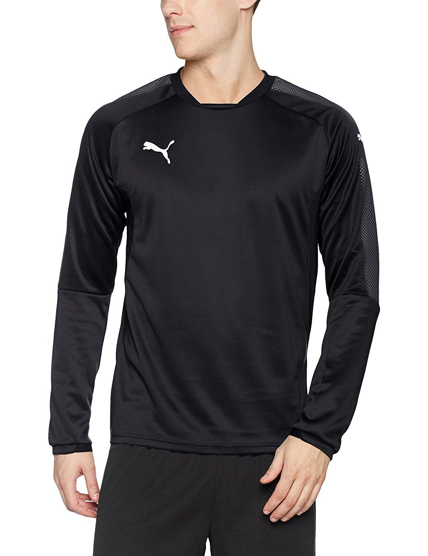 [Amazon] Puma Herren Ascension Training Sweatshirt für 8,05 statt 26,48 Größen M, XL und XXL