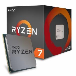 AMD Ryzen 7 1800X, 8x 3.60GHz, boxed ohne Kühler bei Ditech.at