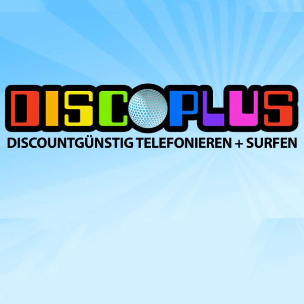 discoPLUS Drillisch o2-Netz Allnet Flat + 1 GB LTE für 6,99 € / Monat, Datenautomatik abwählbar, nur 4,99 € Anschlussgebühr