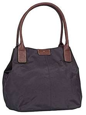 [amazon] Tom Tailor Damen Shopper (Handtasche...) braun - € 6,67 statt ~20+