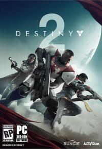 [CDKeys] Destiny 2 (Vorbestellung) für 34,95€ [Battle.net-Key]