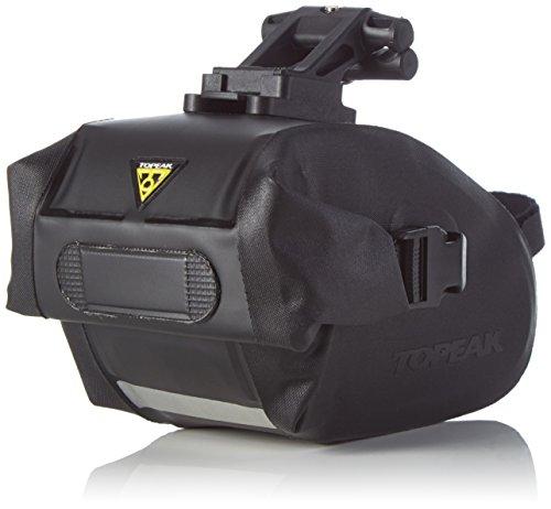 [Amazon] TOPEAK Wedge Drybag Satteltasche schwarz 1 Liter für 9,78€ oder günstiger..
