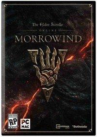 [CDKeys] The Elder Scrolls Online - Morrowind (+ Basisspiel) für 16,33€