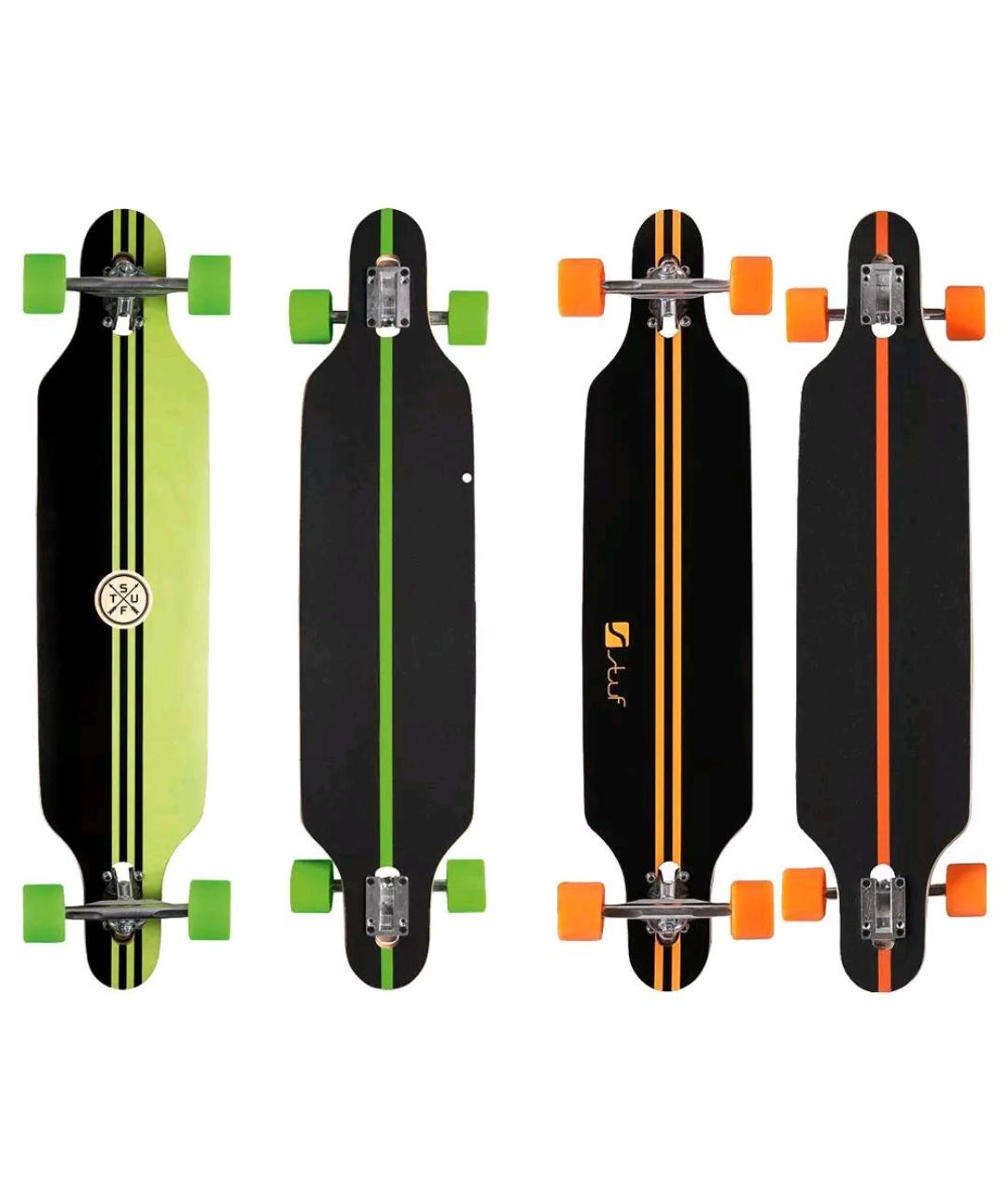 [eBay WoW] Stuf Longboard Skateboard nur 19,99€ inklusive Versand**