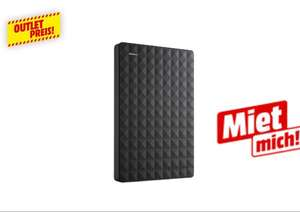 [Mediamarkt] Seagate Expansion Portable 2TB Rescue Edition für 75€