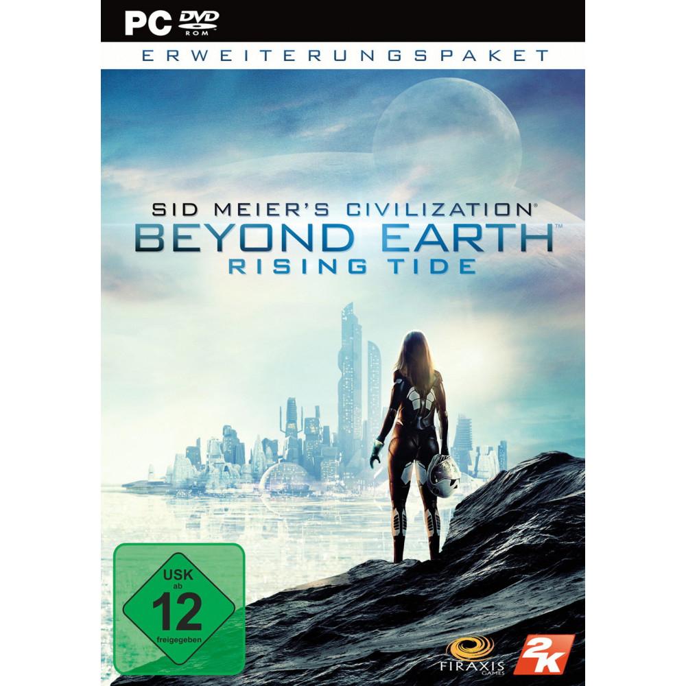 Sid Meier's Civilization: Beyond Earth - Rising Tide (Steam) für 2,99€ [Müller]