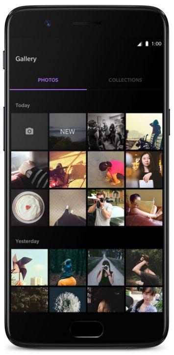 Flagship-Killer Oneplus 5 Midnight Black 8GB RAM 128 GB - Mal ein Phone das viele übersehen