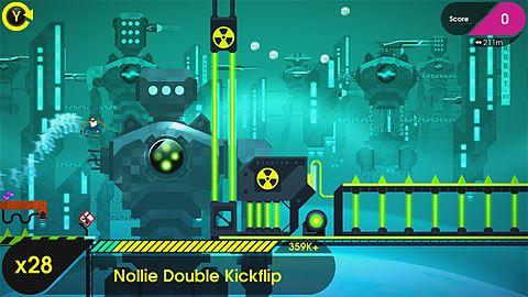 neue [Deals with Gold] [Xbox] - z.B. OlliOlli 2 XL für 3,25€ & Mirror's Edge: Catalyst für 10€ & Zombie Driver Ultimate Edition für 3€