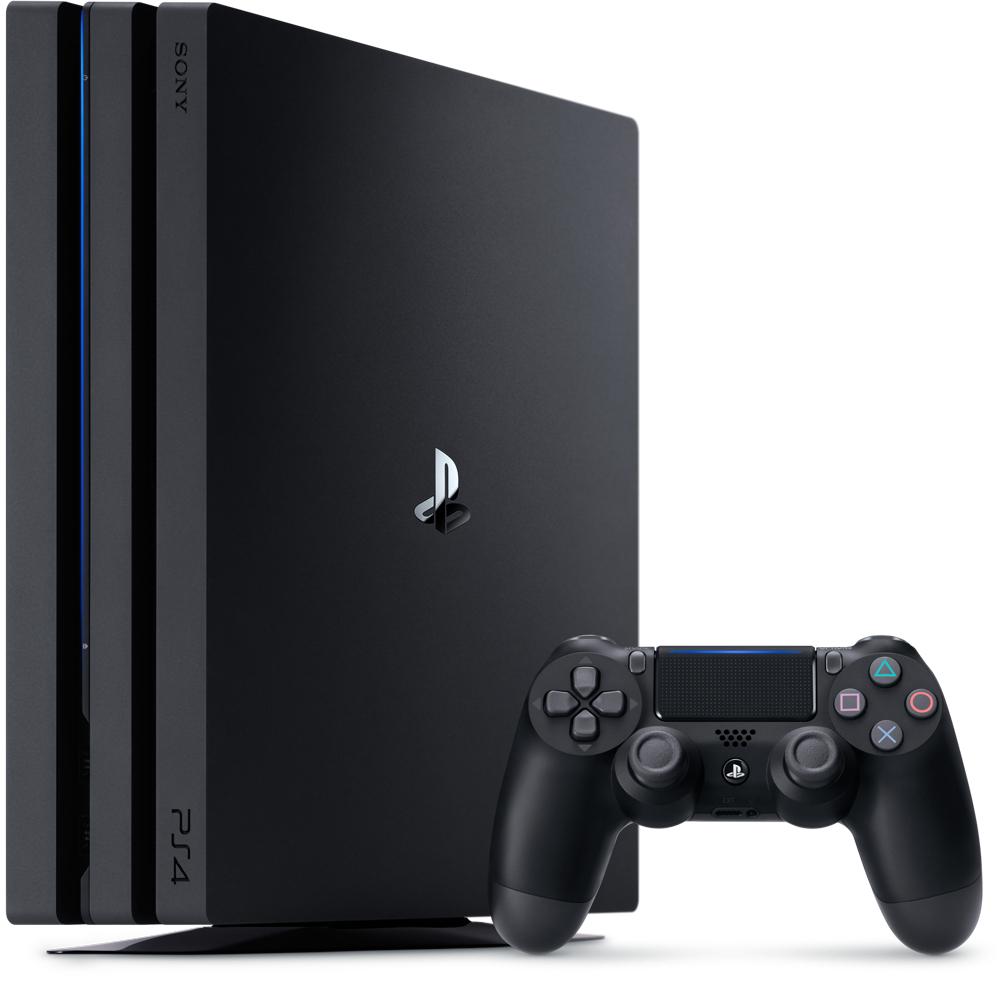 [Lokal Black.de Schwalmstadt] PlayStation 4 Pro 1TB Eröffnungsangebot