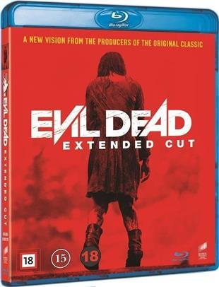 Evil Dead (2013) (Extended Cut, Uncut) / 5 Min mehr !