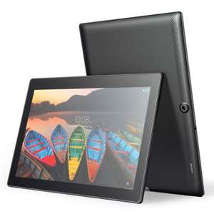 "Lenovo Tab 3 10 Plus Business mit LTE - 10,1"" FullHD IPS Tablet mit 2GB Ram, 16GB Speicher, LTE"