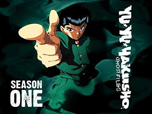 """Anime Serien """"Yu Yu Hakusho"""" und """"Black Butler II"""" kostenlose, englische Digitalversion auf Amazon.com"""