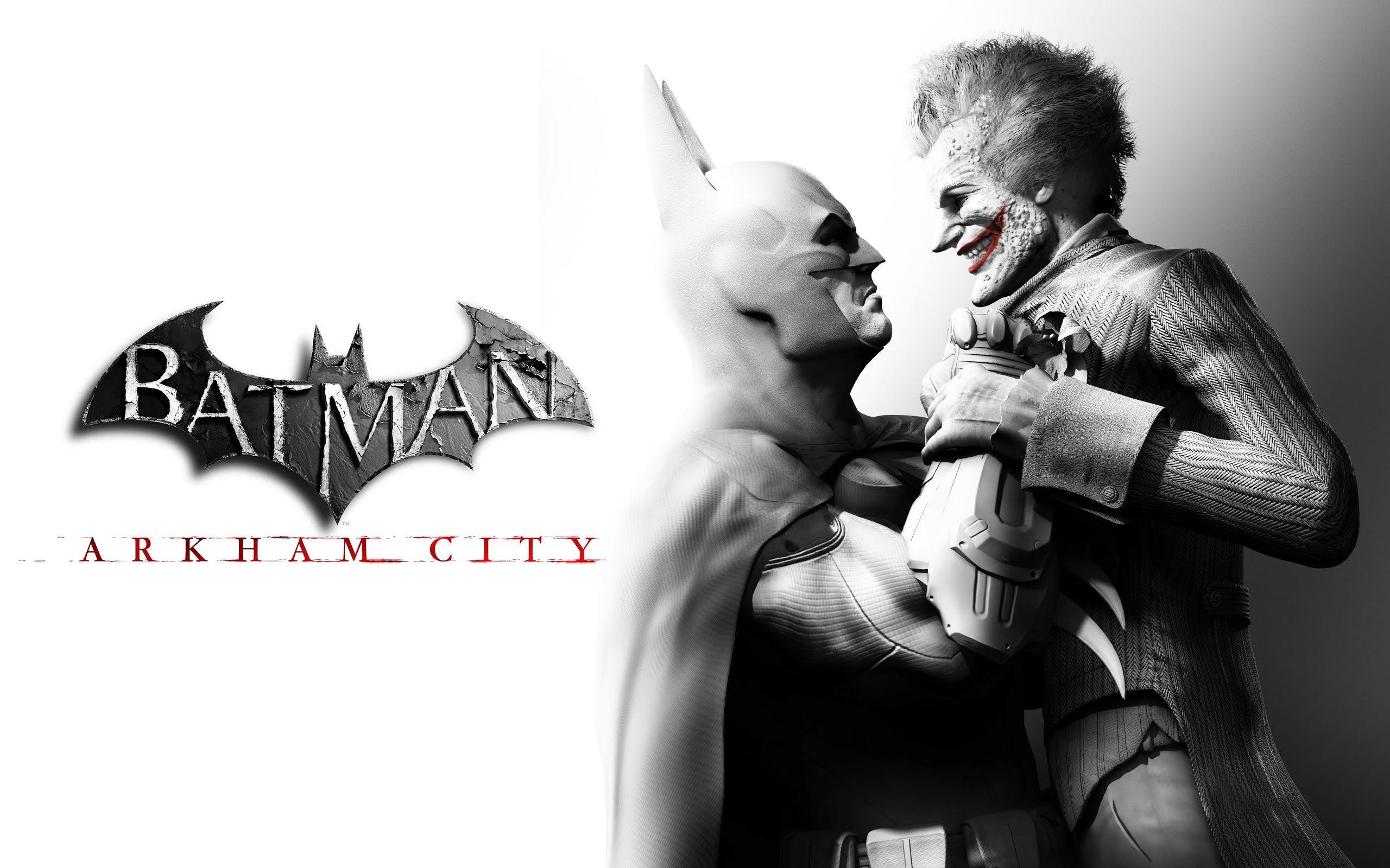 [STEAM] Batman Arkham City GOTY für 1,65€ @ Kinguin