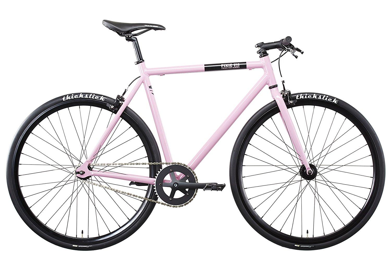 FIXIE Inc. Floater in pink für 209,98€ inkl. Versand statt 329€ **UPDATE