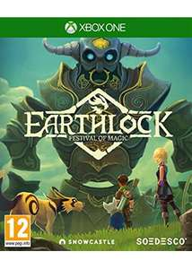 Earthlock: Festival of Magic (Xbox One) für 18,33€ (Base.com)