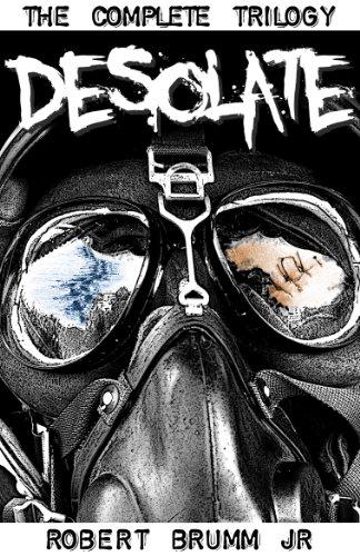 Desolate - The Complete Trilogy (eBook) kostenlos statt 4,99€ (Amazon)